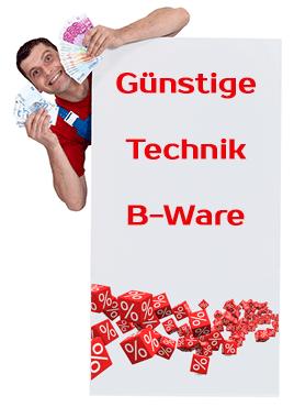 Technik B-Ware